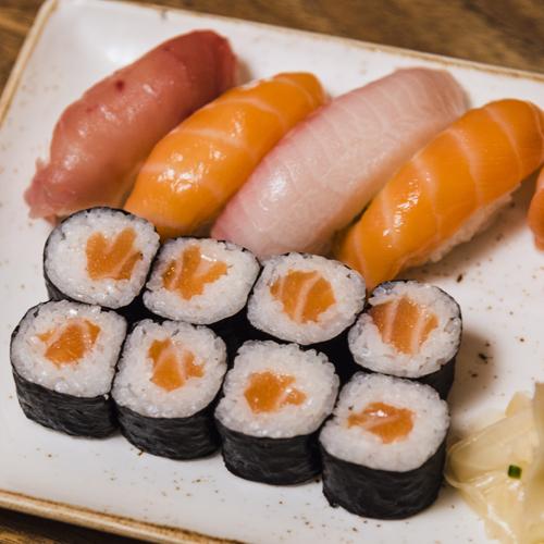 Sushi no mirawase